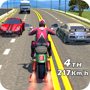 Moto Rider for PC and MAC