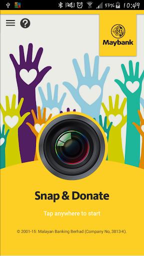 M2U Donate