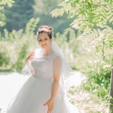 Wedding photographer Olga Savchuk (Savchukolga). Photo of 07.08.2017