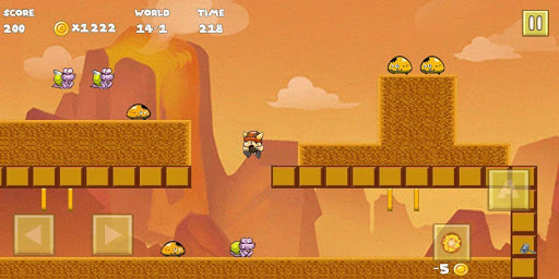 Super Bin - Adventure World  screenshots 13