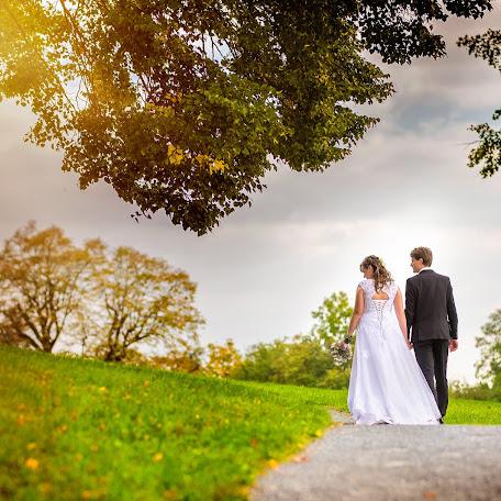 Svatební fotograf Mirek Bednařík (mirekbednarik). Fotografie z 10.12.2017