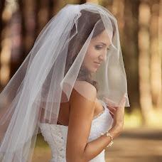 Wedding photographer Egor Medvedev (Rash83). Photo of 11.08.2013
