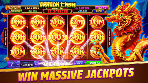 Slots: DoubleHit Slot Machines Casino & Free Games screenshot 12