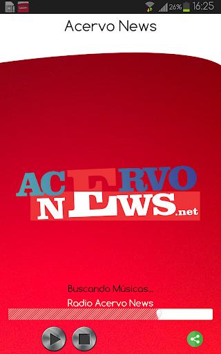 Acervo News
