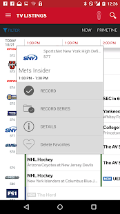 Verizon FiOS Mobile Screenshot 6