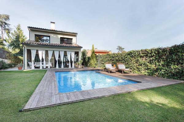 Villa Argentonalux