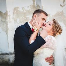 Wedding photographer Galina Chayka (Galchonok). Photo of 10.11.2015