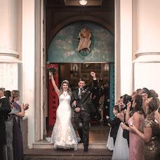 Wedding photographer Claudio Juliani (juliani). Photo of 11.01.2018