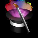 Amazing Magic Paint icon