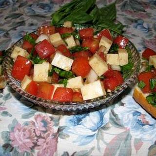 Amalfi Salad