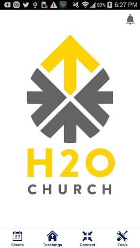 H2O Church Akron