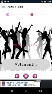 Kazakhstan Radio - náhled