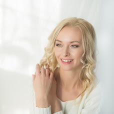 Wedding photographer Irina Devyatchenko (devyatchenkofoto). Photo of 06.04.2017