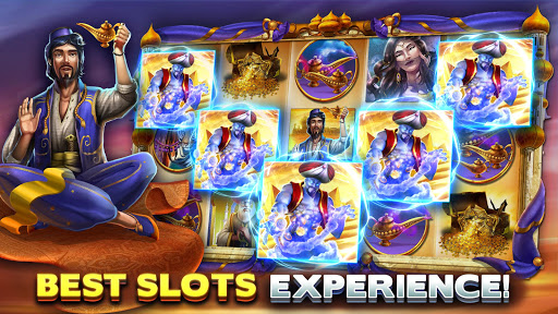 Free Slots Casino - Adventures  screenshots 10