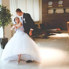 Wedding photographer Evgeniya Donchenko (abrikoska). Photo of 21.11.2013