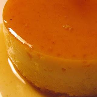 Baked Caramel Custard