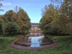 Photo: Château de Pontrancart