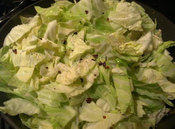 recipe: how to fry cabbage in olive oil [39]