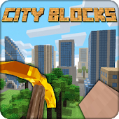 City Blocks 3D