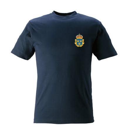 T-shirt bomull eget tryck