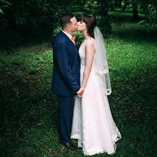 Wedding photographer Artem Poddubikov (PODDUBIKOV). Photo of 01.09.2016
