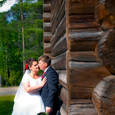 Wedding photographer Svetlana Moroz (morozs1978). Photo of 28.10.2015