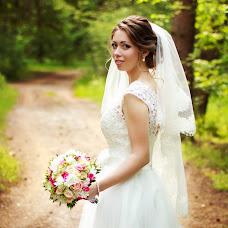 Wedding photographer Tatyana Kovaleva (KovalovaTetiana). Photo of 15.06.2016
