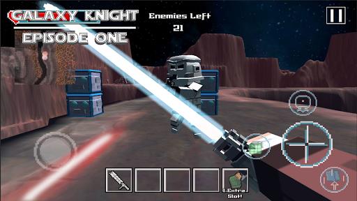 Galaxy Knight Episode One apkdebit screenshots 1