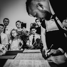 Wedding photographer Alexie Kocso sandor (alexie). Photo of 04.01.2018