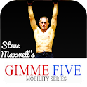 Steve Maxwell - Gimme Five icon