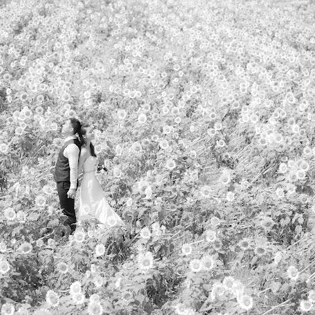 Wedding photographer Kenichi Morinaga (morinaga). Photo of 08.08.2018
