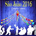 Campina Grande São João 2016 icon