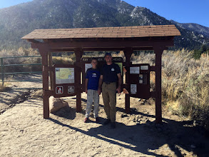 Photo: Fay-Luther Trailhead