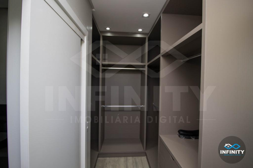 Casa com 4 dormitórios - Engenho Velho, Torres