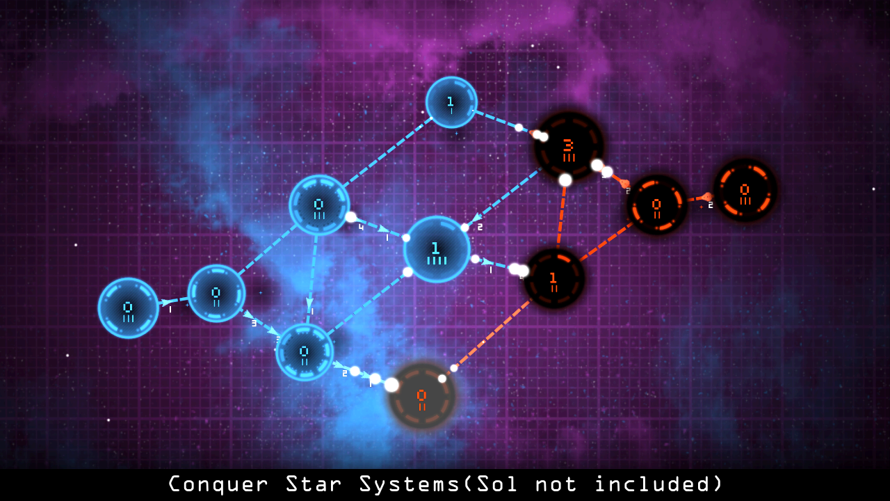 Little Stars for Little Wars 2.0- screenshot