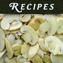 Mushroom Recipes! icon