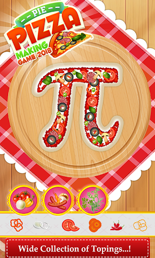 ... Yummy Pizza Pie Maker: Great Cooking Game ...