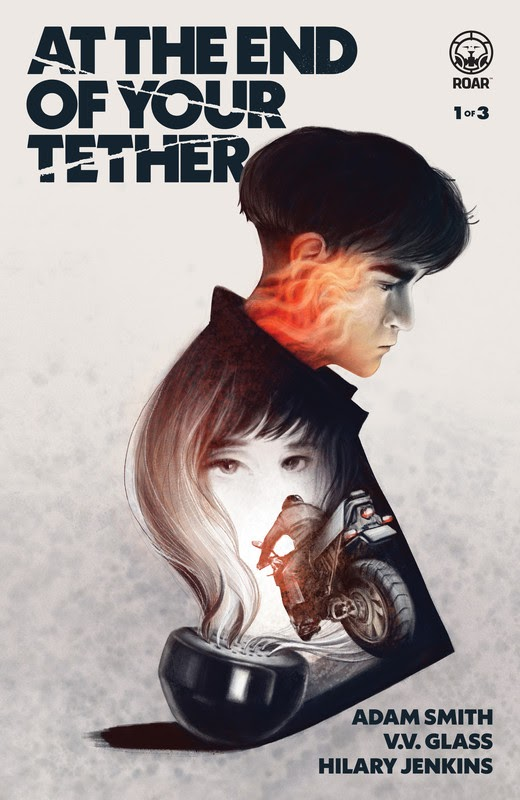 At the End of Your Tether (2019) - complete