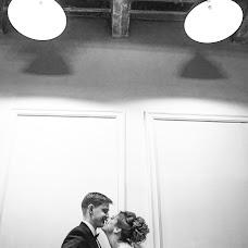 Wedding photographer Andrey Yusenkov (Yusenkov). Photo of 18.11.2017