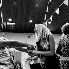 Wedding photographer Will Wareham (willwarehamphoto). Photo of 12.07.2018