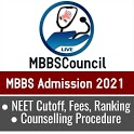 MBBS Council - NEET Cutoff & Admission Counselling icon