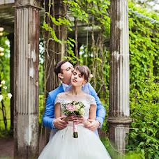 Wedding photographer Aleksandr Efimov (AlexEfimov). Photo of 24.01.2018