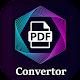 Download PDF Convertor - PDF Reader,Editor For PC Windows and Mac