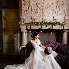 ช่างภาพงานแต่งงาน Zhanna Samuylova (Lesta) ภาพเมื่อ 25.02.2019