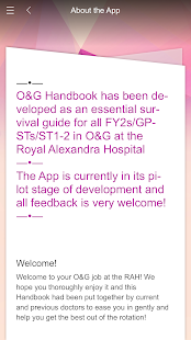 O&G Handbook screenshot
