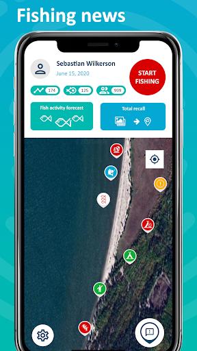 Cyberfishing screenshots 1