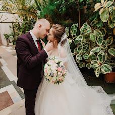 Wedding photographer Anna Samarskaya (NUTA21). Photo of 11.10.2018