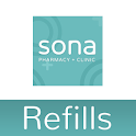 Sona Pharmacy + Clinic icon