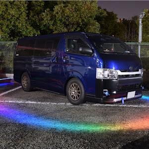 ハイエース TRH200V 2018年式 5MT 2000ガソリン車のカスタム事例画像 🧢かまちゃん🐛さんの2021年01月15日22:44の投稿