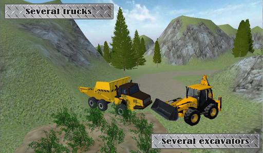 Gold Rush Sim - Klondike Yukon gold rush simulator screenshots 13